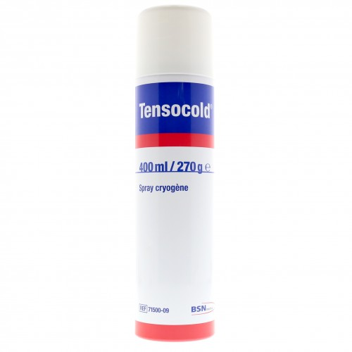 TensoCold spray réfrigérant 400ml