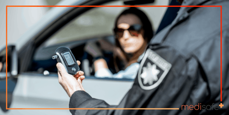 ethylotest securite routiere